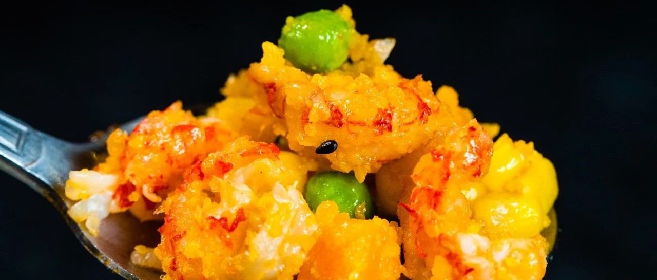 真香警告! 网黄「咸蛋黄小龙虾」+武汉油焖麻小来洛杉矶了!