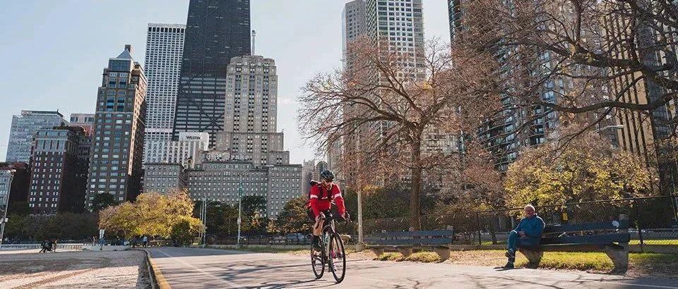 魔幻现实的2020,在芝加哥的你需要这颗定心丸
