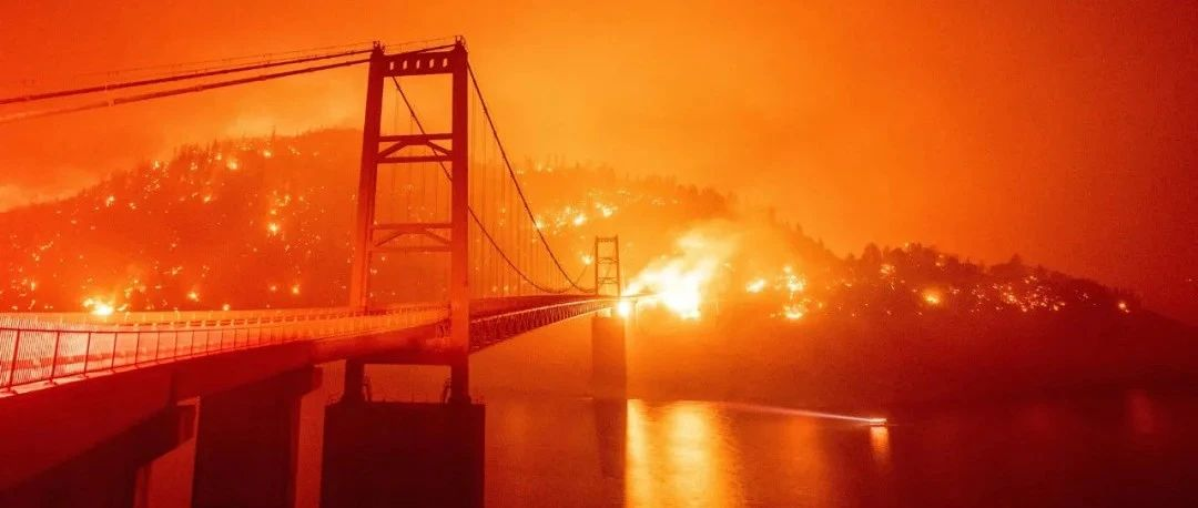 3 fires in 50 West Coast states burned together. How long will Seattle remain ashes?