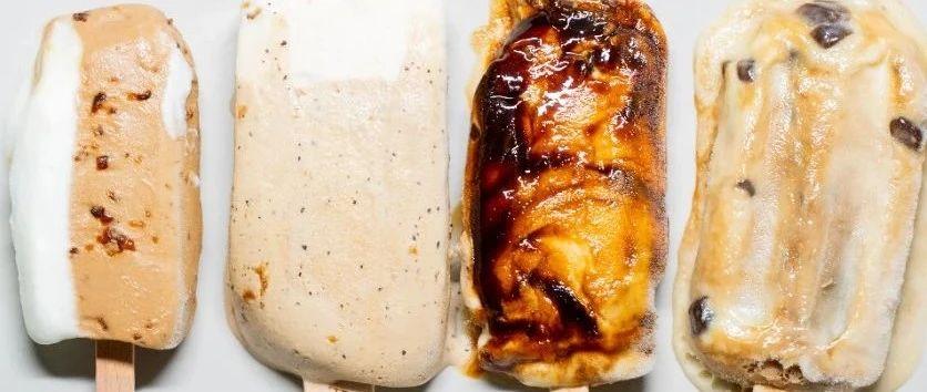 义美vs小美vs老虎堂?我们把市面上最火的黑糖珍奶雪糕吃了个遍,排名出炉!