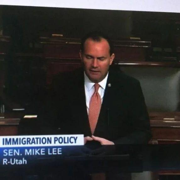 """牵动全美华人!""""新排华""""移民法案强行闯关未果!是福是祸?最终下周见分晓!"""