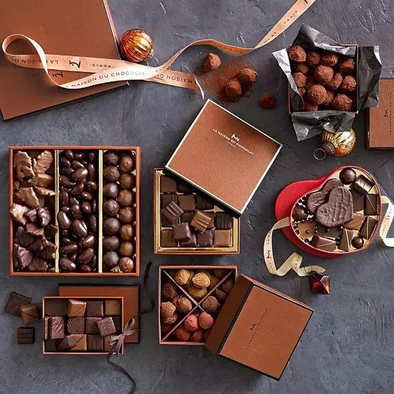 只知道Godiva费列罗? 巧克力控疯狂给你安利这些品牌…