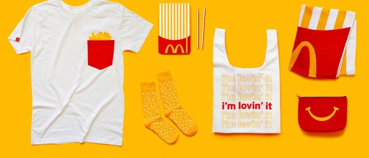 丑到极致便是潮! 餐饮巨头纷纷推出圣诞丑毛衣, 麦当劳被疯抢 Popeyes丑翻?