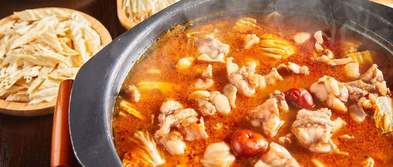 洛杉矶天热吃不下饭? 开胃剁椒走地鸡,10种辣椒跳跳蛙,让你在家开胃开心