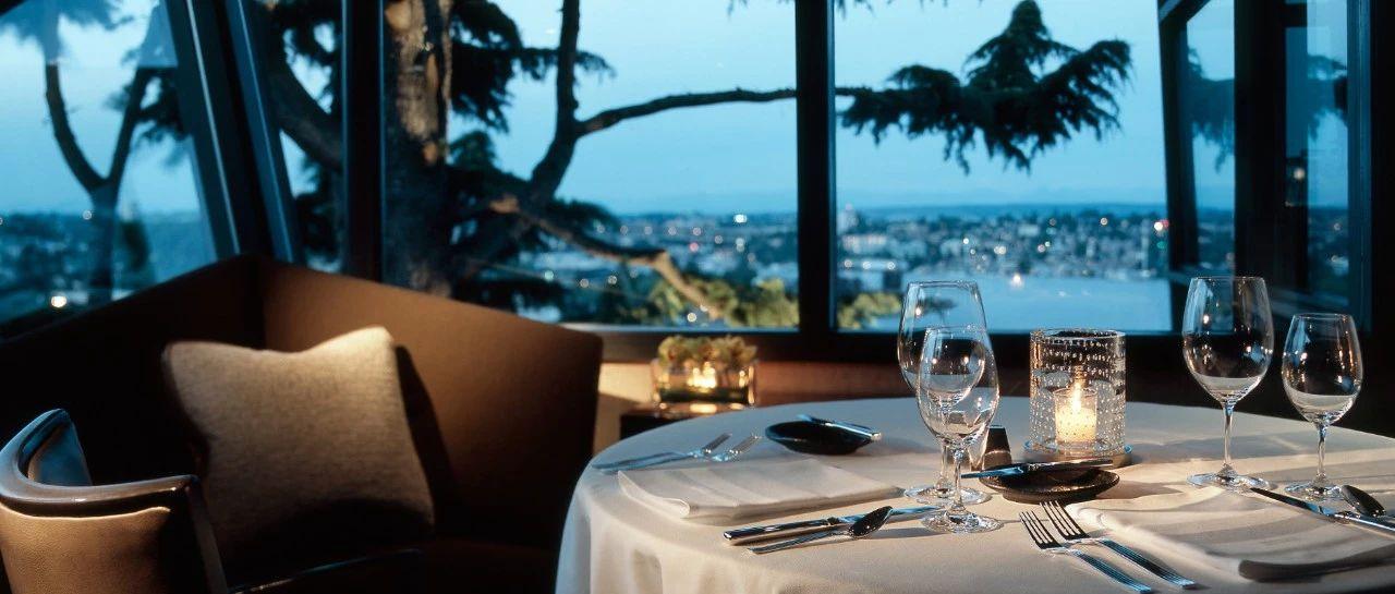 收好!西雅图最适合情人节约会的浪漫餐厅都在这了