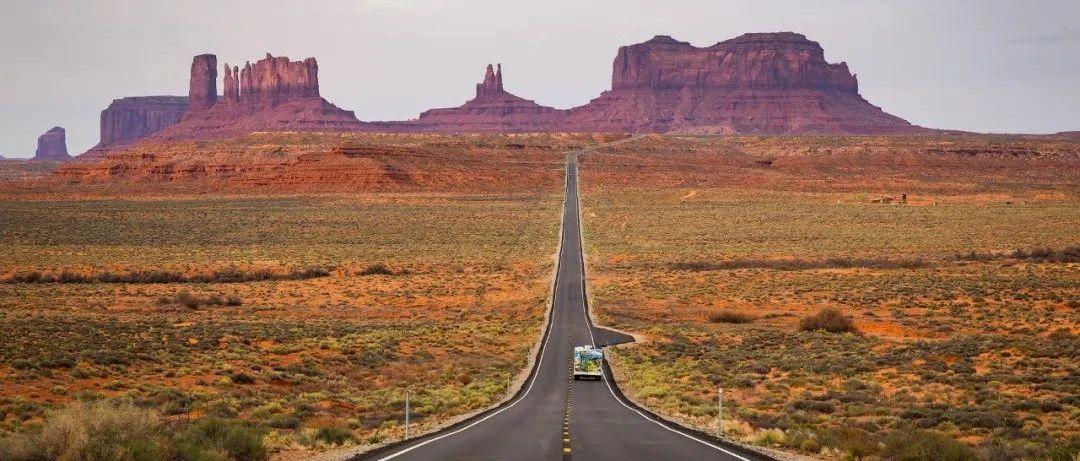 开着房车逃离纽约, 去一生一次必打卡的黄石公园, 66号公路, 马蹄湾, 羚羊峡谷, 纪念碑谷...