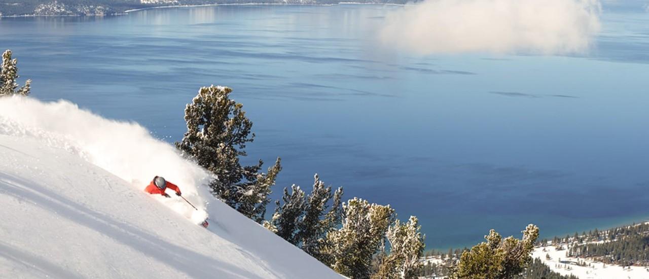 太浩湖雪场开放啦!湾区人入冬必备的滑雪&周边吃喝玩乐全攻略!