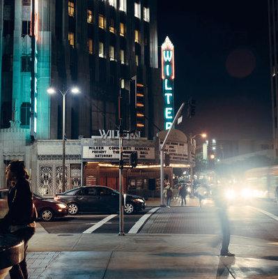 洛杉矶夜未眠——36小时玩转韩国城
