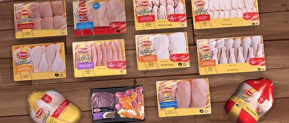 美国最大的肉类加工厂警告: 食品供应链正在崩塌! 下周开始肉难买? 价格更贵?