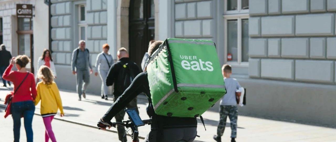 为什么越来越多的餐厅老板选择自己送餐?