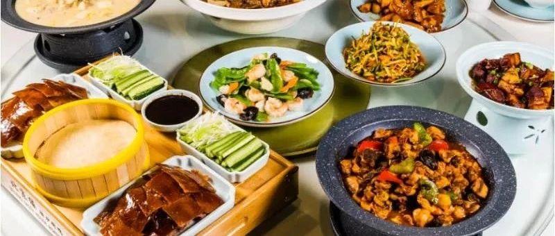最全合集| 洛杉矶提供外卖的餐厅【罗兰岗篇】