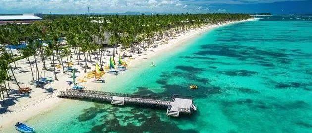 扎堆飞去夏威夷迈阿密过圣诞?不如去这十个风景美,性价比高的小众避寒胜地...