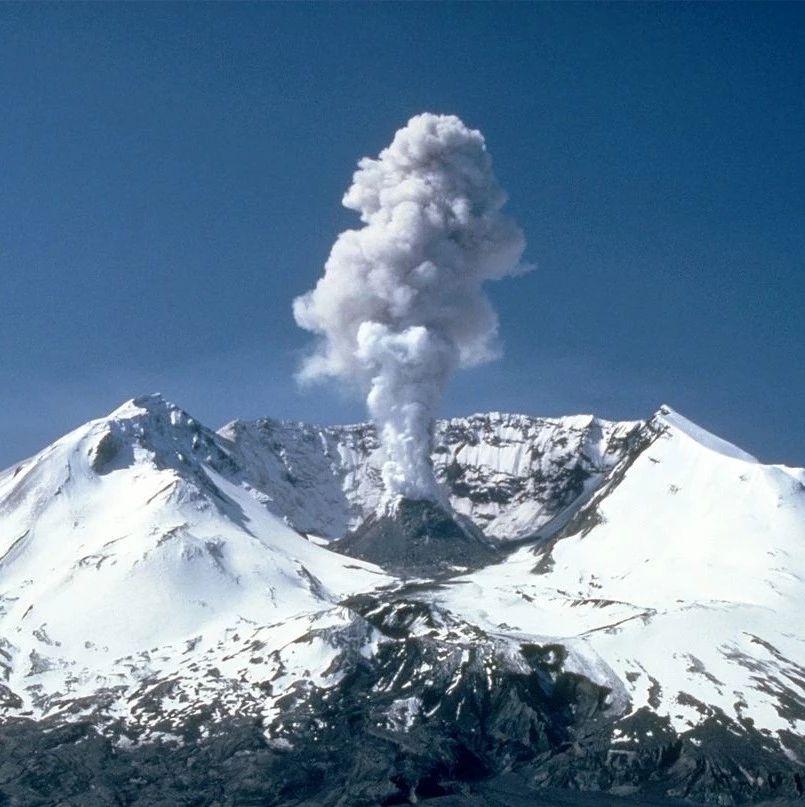 华州几座活火山躁动! 地震学家呼吁尽快采取行动严密监控