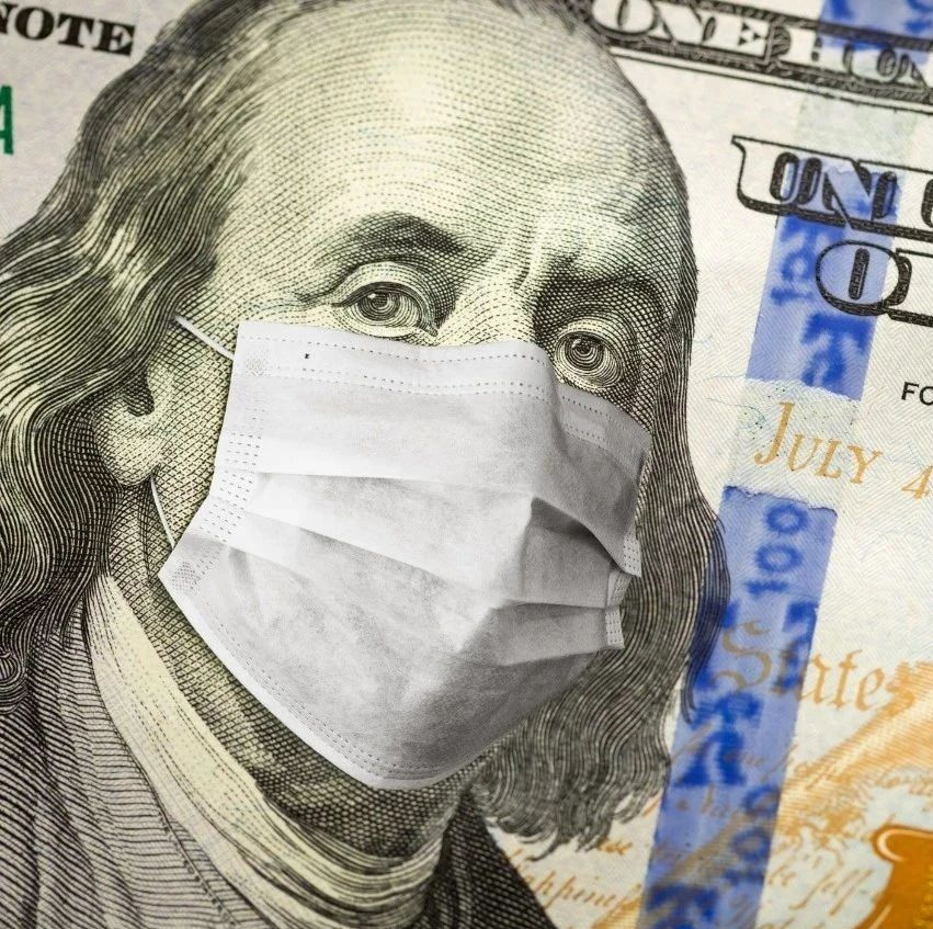 """第二次发钱基本确定?川普称这次的救济计划会""""很慷慨"""""""