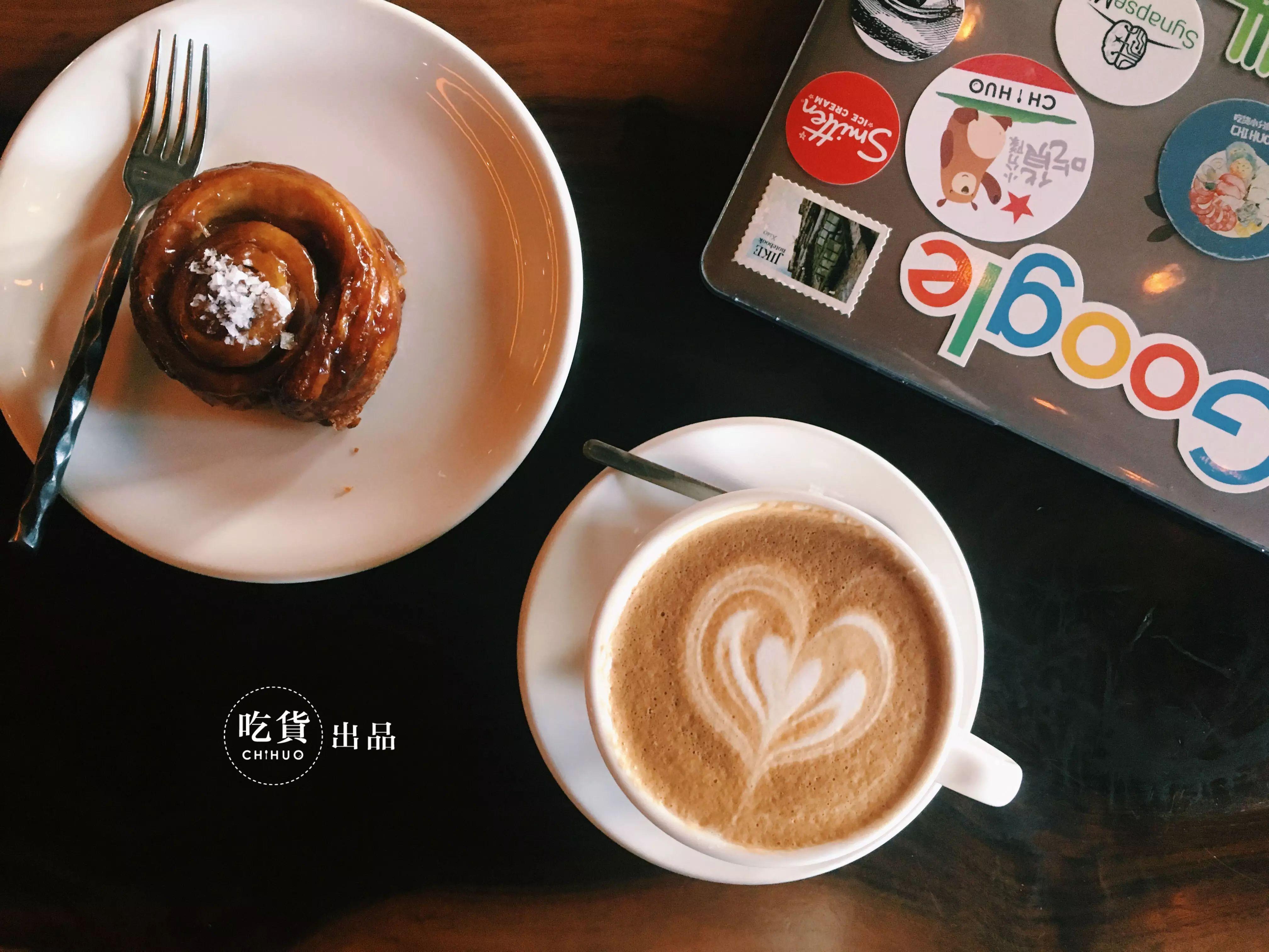 既然是星巴克的发源地,那就来一次西雅图24小时咖啡店之旅