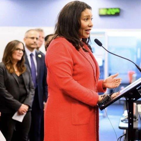 突发! 旧金山市长宣布当地进入紧急状态, CDC警告疫情在美国社区传播只是时间问题