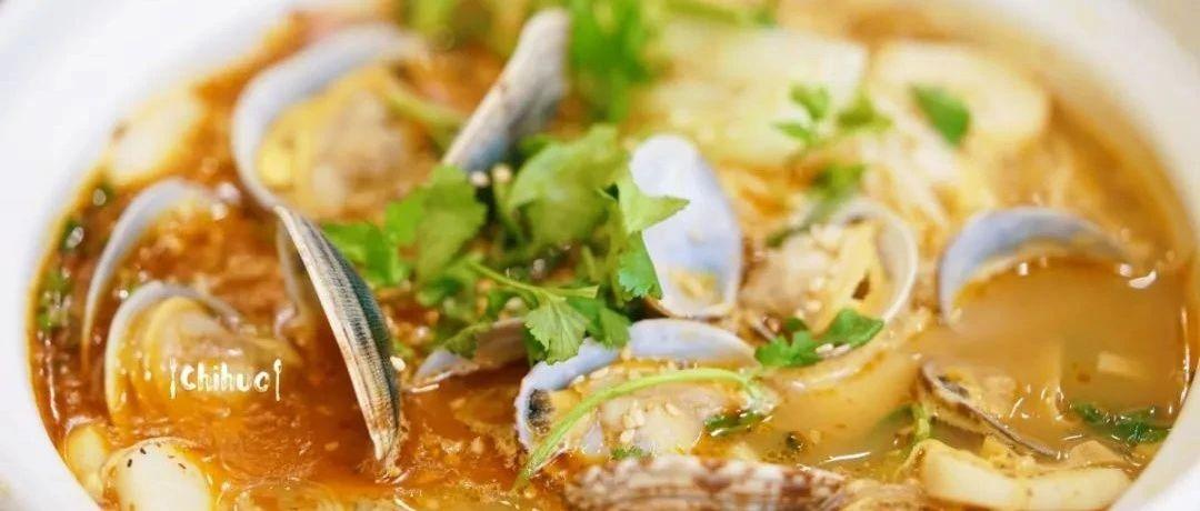 花甲粉, 砂锅米线, 凉皮, 卤味, 小龙虾...我们在湾区找到了最有国内小吃feel的一家店~