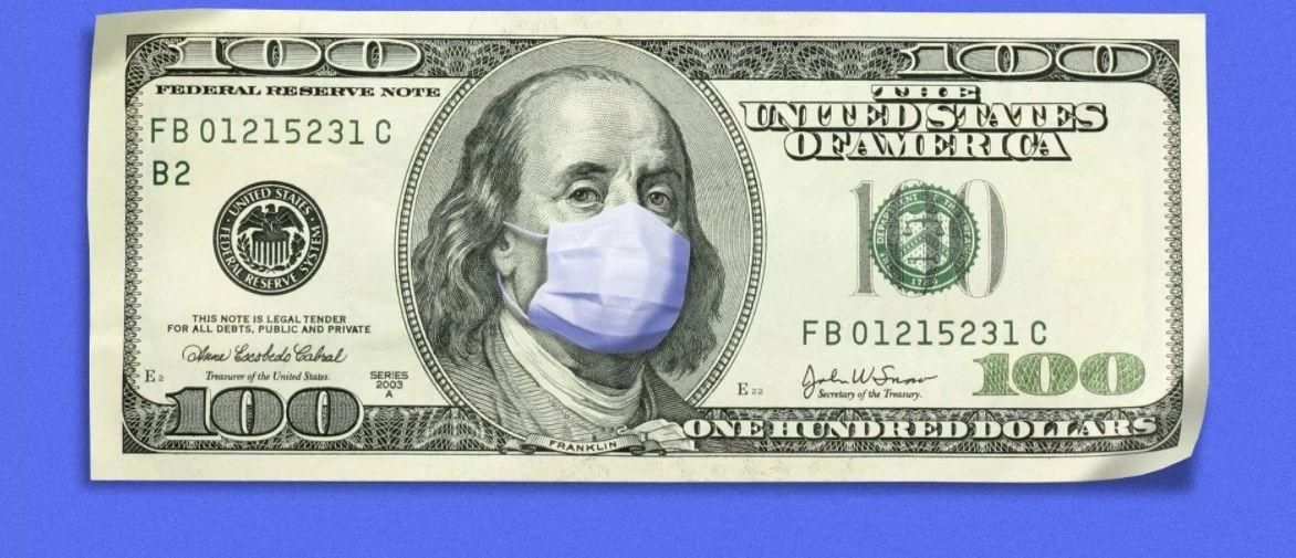 最全解读 | 美国2万亿发钱计划, 留学生, 非绿卡能拿到钱吗?