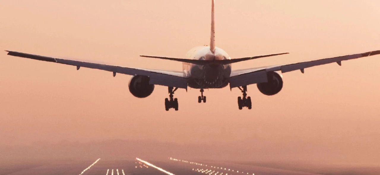 """民航局: 国际航班""""五个一""""政策持续实施, 6月想回国怎么办?"""