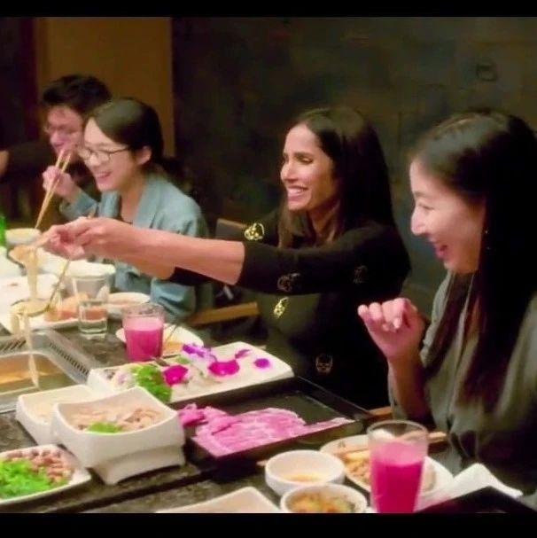 吃货小分队上Hulu啦! 看我们和美国最火美食剧聊中餐这件事