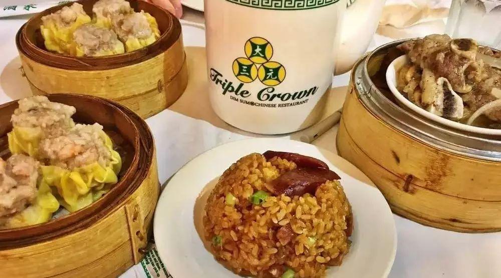 芝加哥粤菜盘点|早茶&烧腊&云吞面&粤式海鲜, 统统一网打尽!